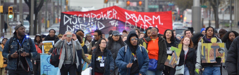 Disempower, Disarm, Disband